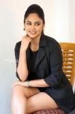 Nandita Swetha photo shoot in black dress stills (29)