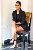Nandita Swetha photo shoot in black dress stills (30)