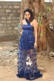 Nanditha swetha in blue dress stills (13)