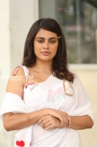 nanditha swetha at Akshra Movie Teaser Launch (7)