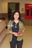 Neena Kurup at Hey Jude success meet (1)
