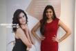 Actress Neha Hinge Launches Natural Salon stills (15)