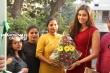 Actress Neha Hinge Launches Natural Salon stills (22)