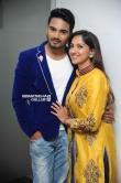Neha Patel at Gara film press meet (9)