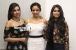 Neha Sharma at Solo Movie Press Meet (8)