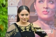 Nikesha Patel at Pandimuni Movie press meet (2)