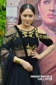 Nikesha Patel at Pandimuni Movie press meet (9)
