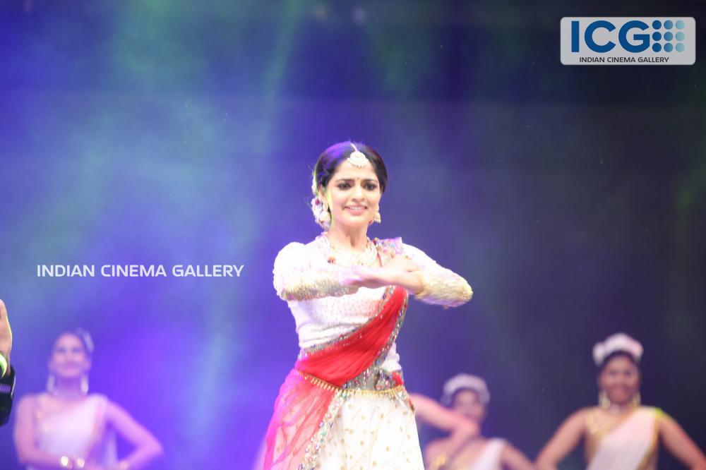 Nikhila Vimal at siima awards (3)