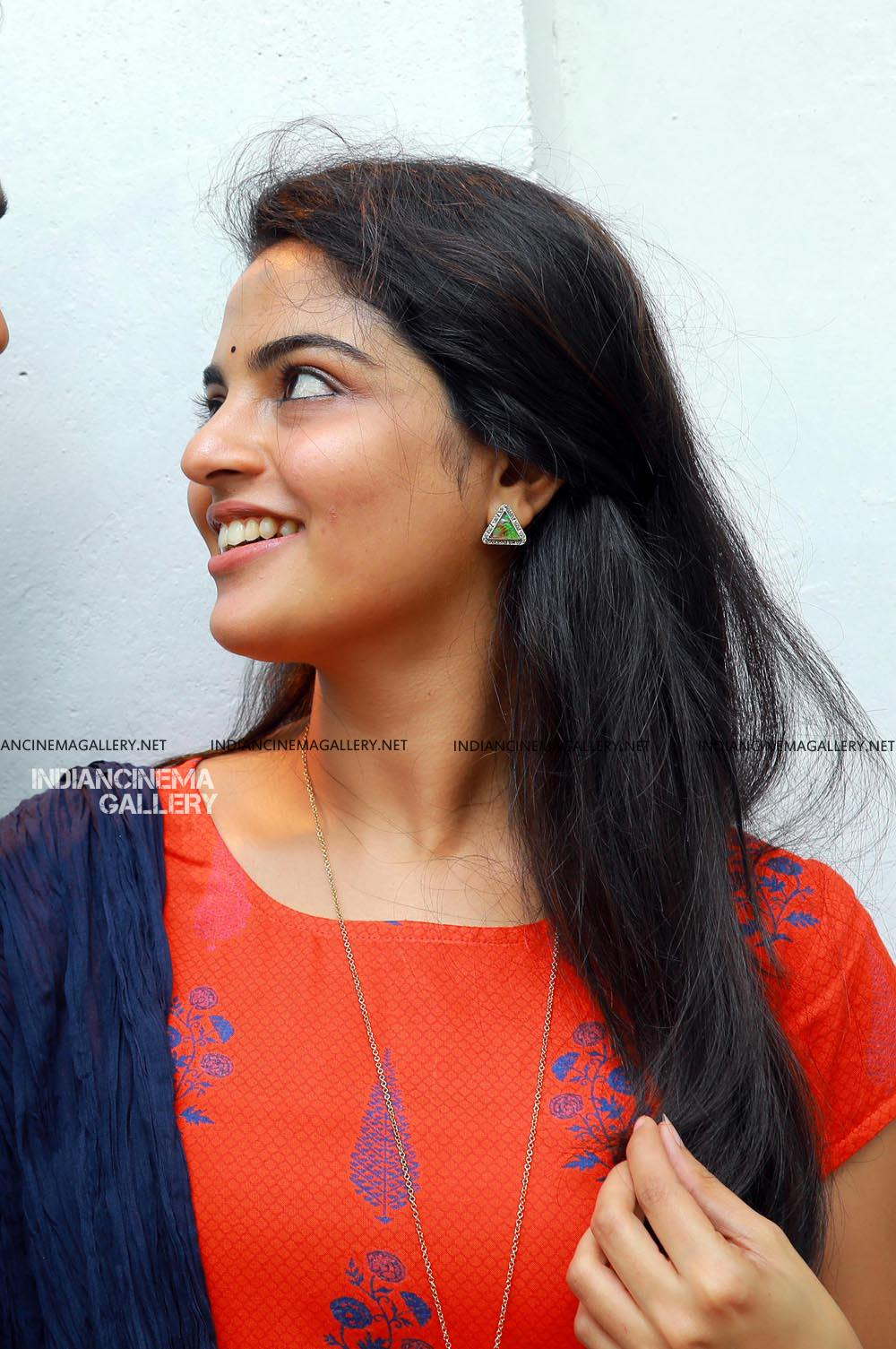 Nikhila Vimal photos in Mera Naam Shaji (3)