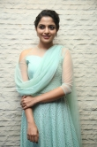 Nikhila Vimal at Donga Movie Pre Release Event (2)