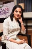 Nikhila Vimal at Meda Meeda Abbayi press meet (13)