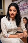 Nikhila Vimal at Meda Meeda Abbayi press meet (15)