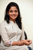Nikhila Vimal at Meda Meeda Abbayi press meet (6)