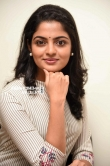 Nikhila Vimal at Meda Meeda Abbayi press meet (8)