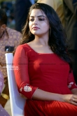 Nikhila Vimal at Mera Naam Shaji Audio Launch (7)