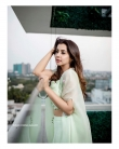 Nikki Galrani Instagram Photos(10)