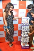 Nikki Galrani at health and glow store launch (2)