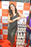 Nikki Galrani at health and glow store launch (4)