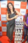 Nikki Galrani at health and glow store launch (5)