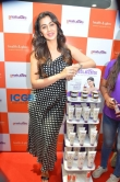 Nikki Galrani at health and glow store launch (6)