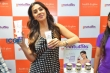 Nikki Galrani at health and glow store launch (9)
