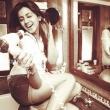 nikki galrani instagram pics new (18)