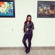 nikki galrani instagram pics new (20)