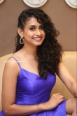 Nithya Naresh at Operation Gold Fish Movie Pre Release Event (16)