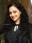 Nithya Menen latest photos