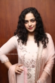 Nithya Menon at Psycho Movie Success Meet (26)