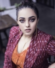 Nithya Menon in provoke magazine photo shoot stills (4)