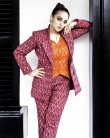 Nithya Menon in provoke magazine photo shoot stills (7)