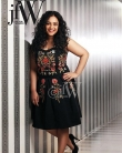 Nithya Menon jfw photo shoot stills (5)