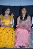 Nitya Shetty at Aghavan Audio Launch (4)