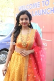 nitya shetty at aarna collections launch (2)