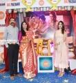 Nivetha Pethuraj Launched Golden Harvest Sona Masoori Rice Brand stills (12)