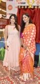 Nivetha Pethuraj Launched Golden Harvest Sona Masoori Rice Brand stills (4)