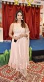 Nivetha Pethuraj Launched Golden Harvest Sona Masoori Rice Brand stills (5)