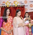 Nivetha Pethuraj Launched Golden Harvest Sona Masoori Rice Brand stills (6)