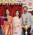 Nivetha Pethuraj Launched Golden Harvest Sona Masoori Rice Brand stills (8)