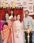 Nivetha Pethuraj Launched Golden Harvest Sona Masoori Rice Brand stills (9)