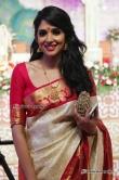 nyla-usha-at-director-vinayan-daughter-wedding-36839
