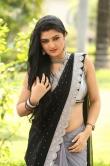 Akshitha photos at Prashnistha Movie Audio Launch (11)
