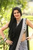 Akshitha photos at Prashnistha Movie Audio Launch (15)