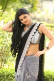 Akshitha photos at Prashnistha Movie Audio Launch (8)