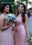 Parvati Nair at Pearly maaney wedding (13)