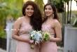 Parvati Nair at Pearly maaney wedding (3)