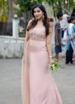 Parvati Nair at Pearly maaney wedding (8)