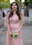 Parvati Nair at Pearly maaney wedding (9)