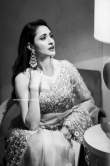 Pragya Jaiswal in Saree dress (11)
